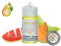 All Melon by Naked 100 60ml