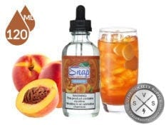 PeachIcedTea by Snap 120ml