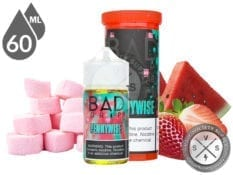 Pennywise Ejuice by Bad Drip 60ml
