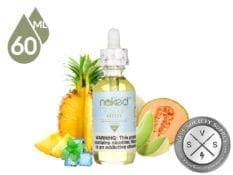 Naked 100 Polar Breeze 60ml Ejuice
