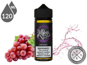 Grape Drank By Ruthless 120ml