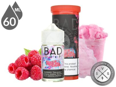 Sweet Tooth Ejuice by Bad Drip 60ml