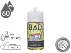 Ugly Butter by Bad Drip 60ml