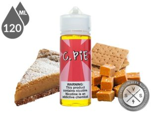 Food Fighter 120ml Crack Pie