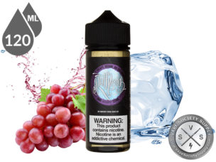 Grape Drank On Ice By Ruthless 120ml