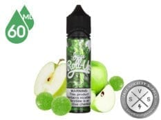 Juice Roll Upz Apple 60ml Ejuice