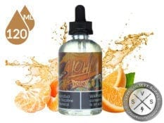 Clown Liquids Crush 120ml Ejuice