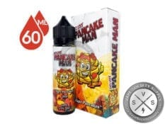 Deluxe Pancake Man ejuice by Vape Breakfast Classics 60ML