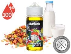 Vapetasia Rainbow Road 100ml Ejuice