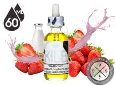Moo Series Strawberry Milk 60ml