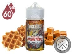 Nancey's New Nightmare by Directors Cut Premium Liquids 60ml`