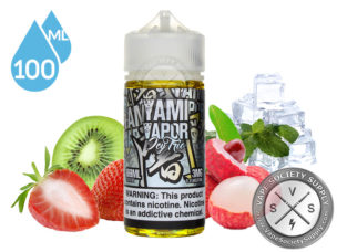 Icy Trio by Yami Vapor 100ml