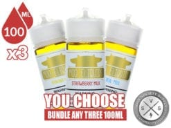 Kilo Moo Bundle 100ml x3