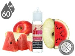 Duo 60ml Apple Watermelon