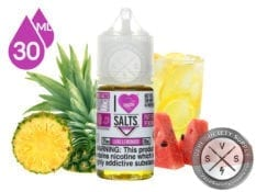Luau Lemonade by I Love Salts 30ml Ejuice