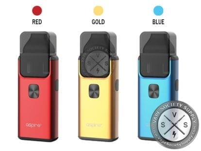 Aspire Breeze 2 Portable Starter Kit