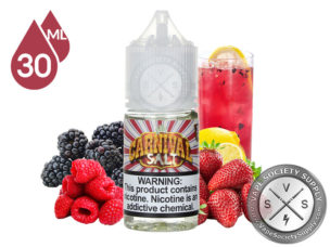 Juice Roll Upz Carnival Salt Berry Lemonade 30ml Ejiuce