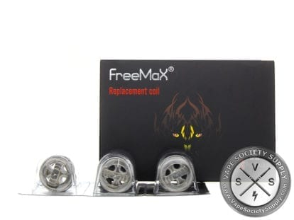 FreeMax Replacement Coils 3PCK M Pro