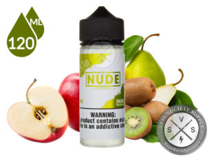 A.P.K by Nude Premium Ejuice 120ml