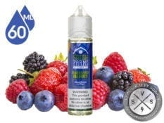 Fresh Farms Barnyard Berry 60ml Eliquid