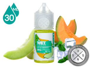 Melonmenthol by Wet Liquids 30ml