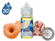 Raging Donut Remix by Food Fighter 30ml