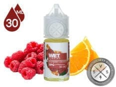 Raspberry by Wet Liquids 30ml