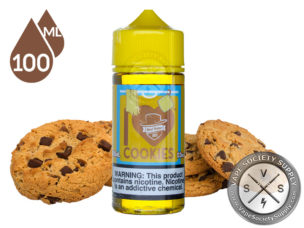 I Love Cookies by Mad Hatter 100ml
