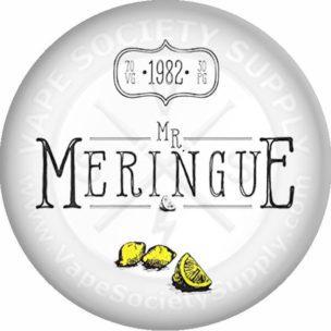Mr. Meringue E-Liquid