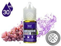 Grape Drink by Glas Vapor Basix Salts Series 30ml
