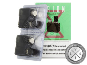 LOST VAPE Orion DNA Refillable Pods