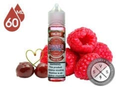 Berry Blast by Dinner Lady 60ml