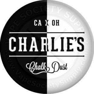 Charlie's Chalk Dust E-Liquids