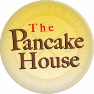 The Pancake House by Gost Vapor