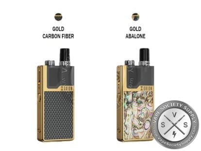 LOST VAPE Orion DNA Go AIO Pod Device