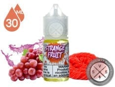 Rotten Candy by Strange Fruit E Juice 30ml
