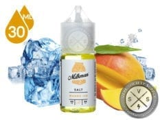 Mango Iced by The Milkman Salt 30ml