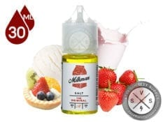 The Original by The Milkman Salt 30ml