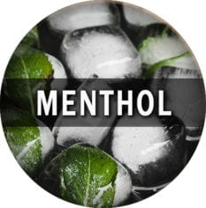 Menthol Flavor E-Juice