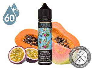 Passion Fruit Guava Punch - Fruitia by Fresh Farms E-Liquid 60ml