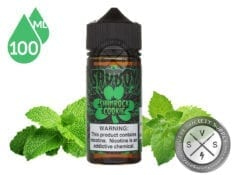 Shamrock Cookie By SadBoy 100ml