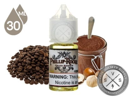 Creme De La Creme – Phillip Rocke Grand Reserve Eliquid 30ml