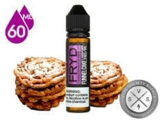 FRYD Funnel Cake Ejuice 60ml