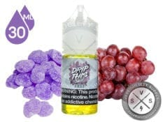 Grape by Drip This Sour Salt 30ml