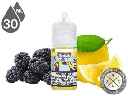 Blackberry Lemonade by Vapetasia Salts 30ml