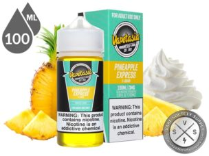 Vapetasia 100ml Pineapple Express