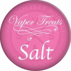 Vaper Treats Salt