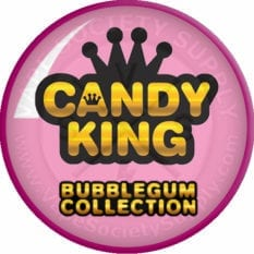 Candy King Bubblegum Collection