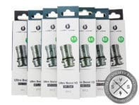 Lost Vape Ultra Boost Replacement Coils 5PCK