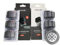 SMOK RPM Replacement Pods 3PCK